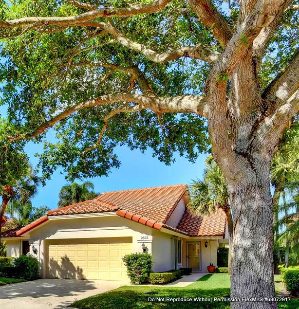2622 Mohawk Circle, West Palm Beach, FL 33409 (MLS #RX-10528555) :: Castelli Real Estate Services
