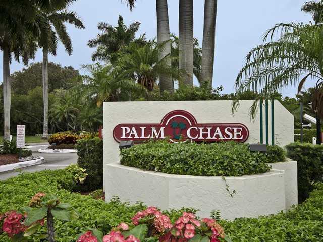 10788 Bahama Palm Way #201, Boynton Beach, FL 33437 (MLS #RX-10528578) :: Berkshire Hathaway HomeServices EWM Realty