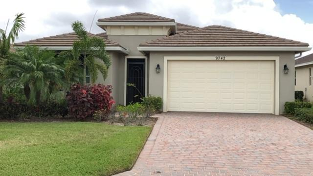 9742 SW Chestwood Avenue, Port Saint Lucie, FL 34987 (#RX-10528875) :: The Reynolds Team/Treasure Coast Sotheby's International Realty