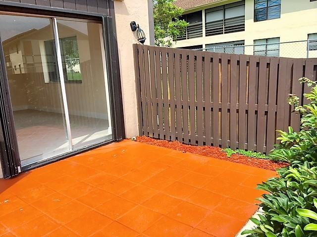 2110 Sherwood Forest Boulevard #24, West Palm Beach, FL 33415 (MLS #RX-10529018) :: Berkshire Hathaway HomeServices EWM Realty