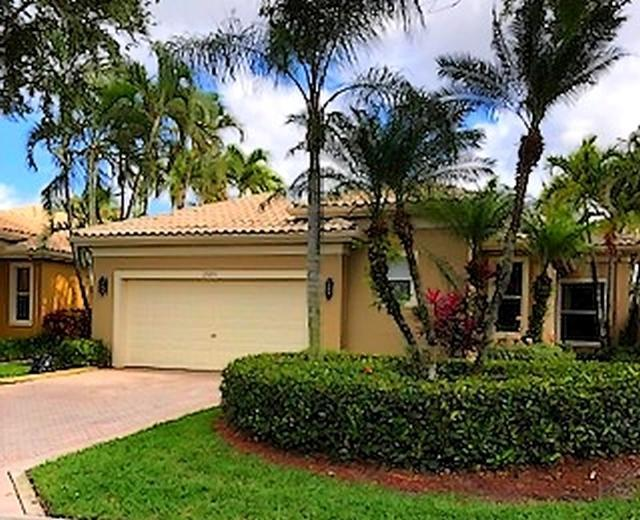 2384 NW 67th Street, Boca Raton, FL 33496 (#RX-10529855) :: The Reynolds Team/Treasure Coast Sotheby's International Realty