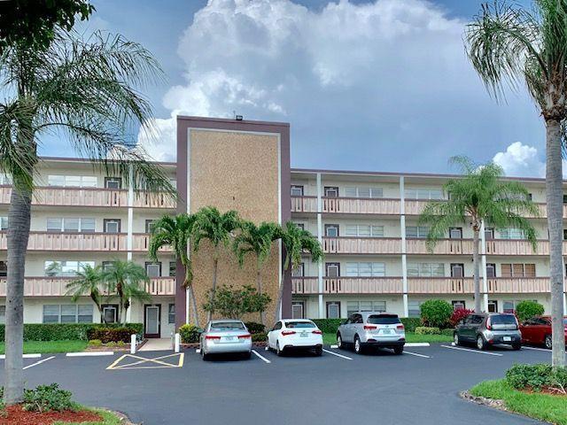 1041 Rexford C #1041, Boca Raton, FL 33434 (MLS #RX-10530437) :: Castelli Real Estate Services