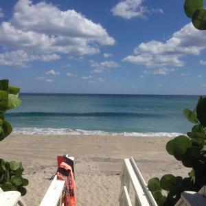 3594 S Ocean Boulevard #307, Highland Beach, FL 33487 (MLS #RX-10530792) :: Berkshire Hathaway HomeServices EWM Realty