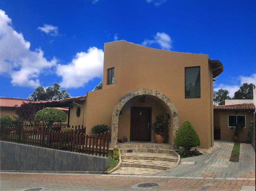 Casa No 2 Conjunto Natura Entre Nayon Y - Photo 1