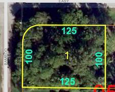 0 E Easy Street, Fort Pierce, FL 34982 (#RX-10531198) :: Ryan Jennings Group