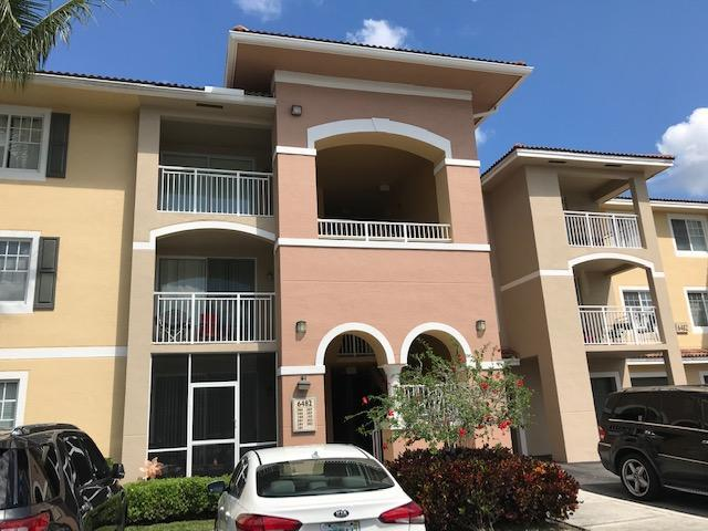 6482 Emerald Dunes Drive #307, West Palm Beach, FL 33411 (MLS #RX-10531356) :: Berkshire Hathaway HomeServices EWM Realty