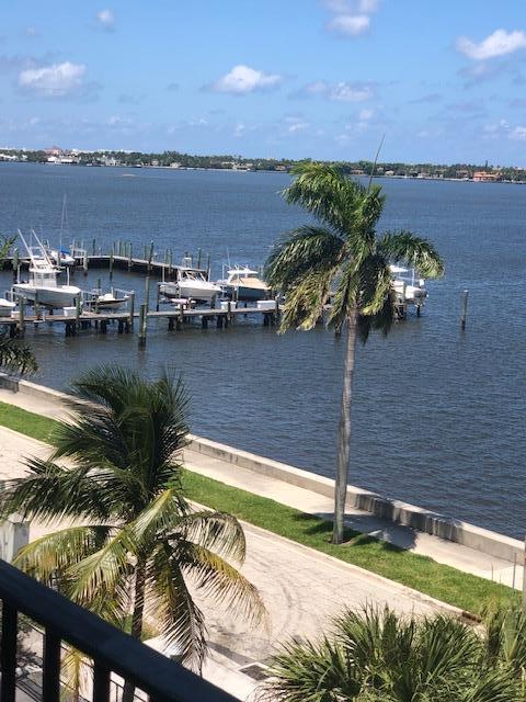3800 Washington Road #507, West Palm Beach, FL 33405 (MLS #RX-10532289) :: Castelli Real Estate Services