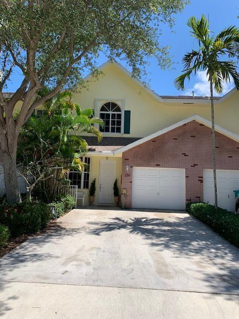 136 Spruce Street, Boynton Beach, FL 33426 (MLS #RX-10532340) :: Castelli Real Estate Services