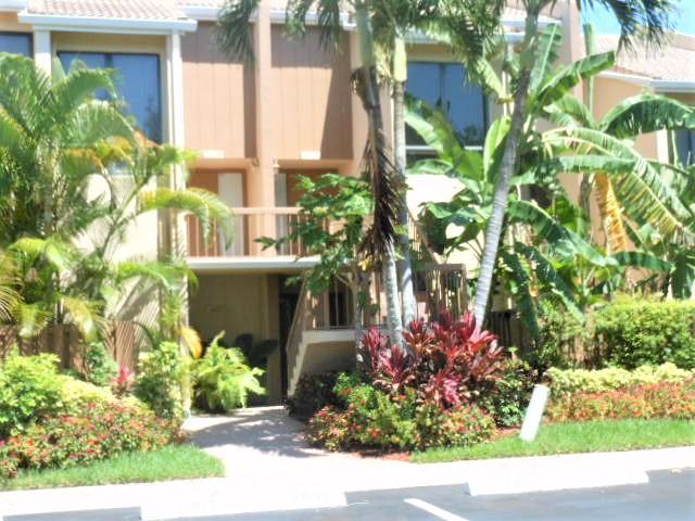 3605 Bridgewood Drive, Boca Raton, FL 33434 (#RX-10532452) :: Weichert, Realtors® - True Quality Service