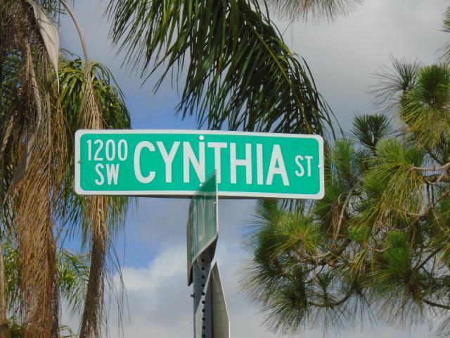 1142 Cynthia Street - Photo 1