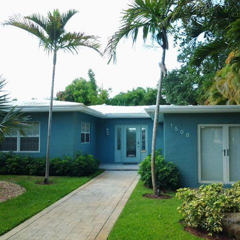 1508 NE 5 Court, Fort Lauderdale, FL 33301 (#RX-10532961) :: The Reynolds Team/Treasure Coast Sotheby's International Realty