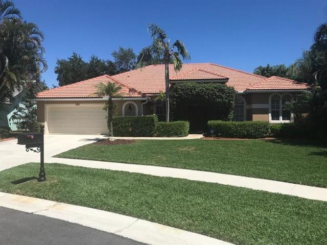 211 Shorewood Way, Jupiter, FL 33458 (#RX-10533322) :: Ryan Jennings Group