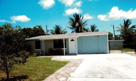 1660 W Breezy Lane, West Palm Beach, FL 33417 (#RX-10533529) :: Weichert, Realtors® - True Quality Service