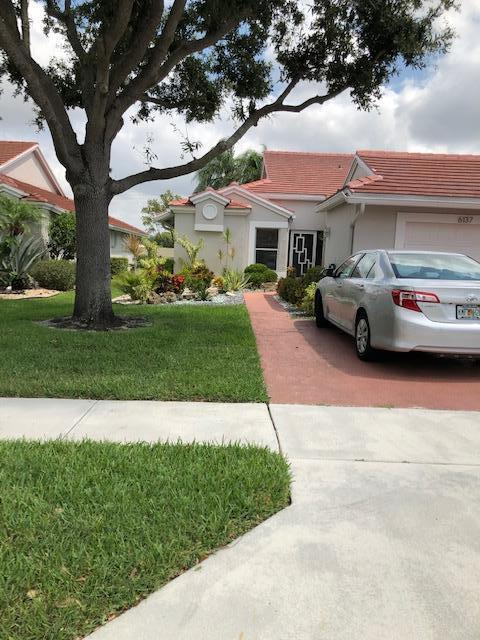6137 Brightwater Terrace, Boynton Beach, FL 33437 (#RX-10533656) :: Ryan Jennings Group