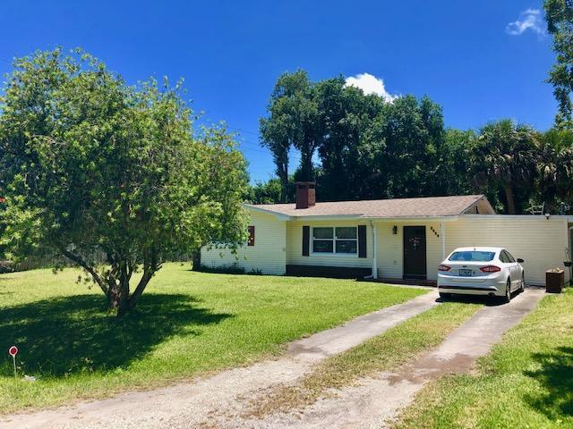 2529 Rainbow Drive, Fort Pierce, FL 34981 (#RX-10533687) :: Premier Listings