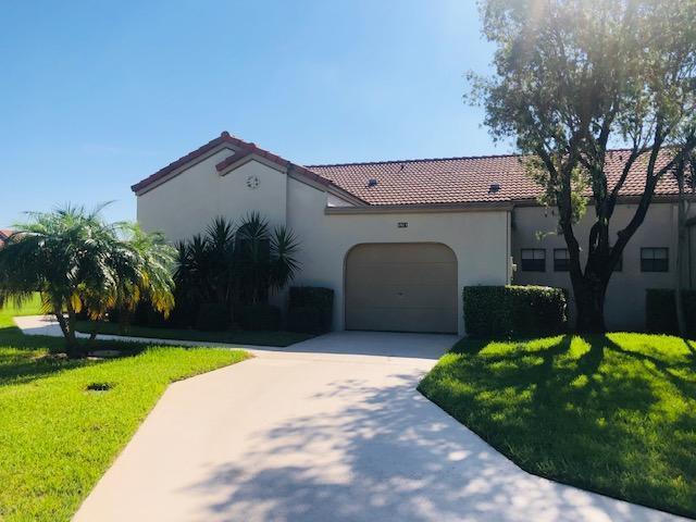 5927 Parkwalk Circle W, Boynton Beach, FL 33472 (MLS #RX-10533890) :: EWM Realty International