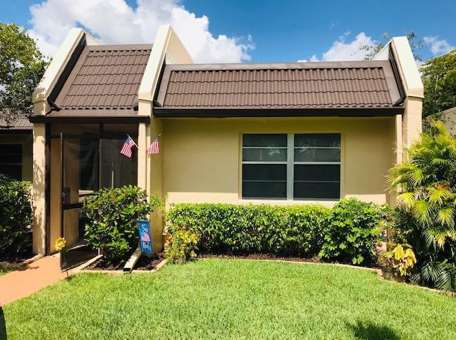 105 Lake Terry Drive, West Palm Beach, FL 33411 (MLS #RX-10536159) :: EWM Realty International