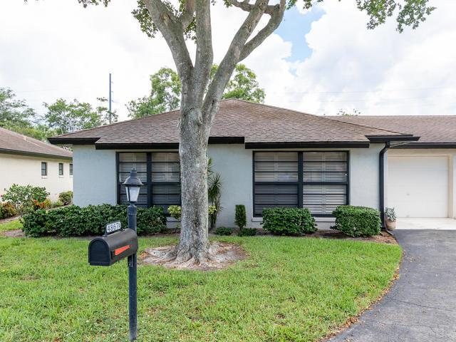 4867 Hawkwood Road A, Boynton Beach, FL 33436 (MLS #RX-10536744) :: EWM Realty International