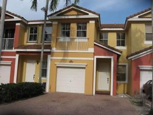 2242 Shoma Drive #2242, Royal Palm Beach, FL 33414 (MLS #RX-10536991) :: EWM Realty International