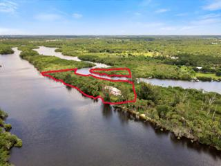 536 SW Linden Street, Stuart, FL 34997 (#RX-10537205) :: Ryan Jennings Group