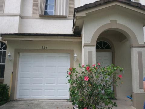 324 Spruce Street #324, Boynton Beach, FL 33426 (MLS #RX-10537835) :: EWM Realty International