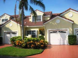17058 Boca Club Boulevard #7, Boca Raton, FL 33487 (MLS #RX-10538268) :: The Paiz Group