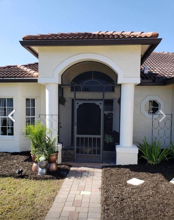 3698 SW Ballweg Street, Port Saint Lucie, FL 34953 (MLS #RX-10539102) :: EWM Realty International