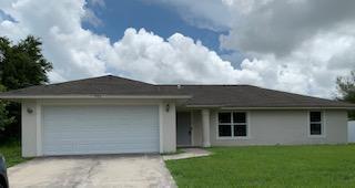 932 SW Cairo Avenue, Port Saint Lucie, FL 34953 (MLS #RX-10539158) :: EWM Realty International