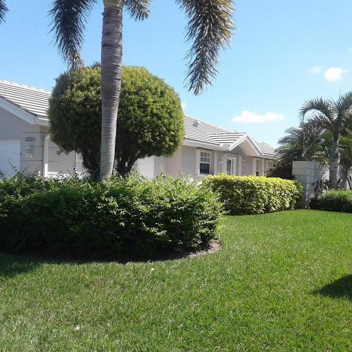 1272 NW Bentley Circle #0, Port Saint Lucie, FL 34986 (MLS #RX-10539159) :: EWM Realty International
