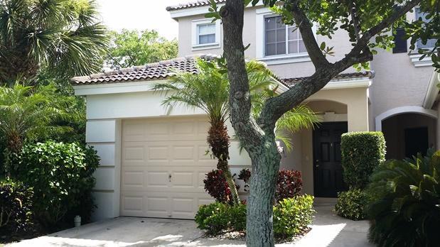 4907 Palmbrooke Circle, West Palm Beach, FL 33417 (#RX-10539448) :: Weichert, Realtors® - True Quality Service