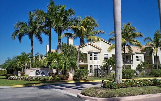 502 Belmont Place #502, Boynton Beach, FL 33436 (#RX-10539624) :: Dalton Wade