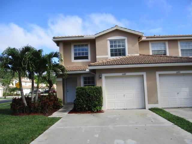 16189 Sierra Palms Drive, Delray Beach, FL 33484 (MLS #RX-10539662) :: Berkshire Hathaway HomeServices EWM Realty