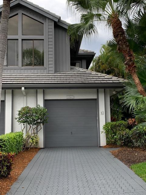 21254 Clubside Drive C, Boca Raton, FL 33434 (#RX-10540201) :: Ryan Jennings Group