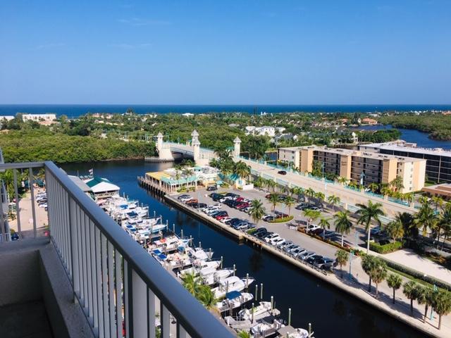 625 Casa Loma Boulevard #1406, Boynton Beach, FL 33435 (MLS #RX-10540568) :: Berkshire Hathaway HomeServices EWM Realty