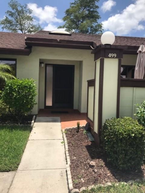 499 Iron Forge Court, Royal Palm Beach, FL 33411 (MLS #RX-10540658) :: Berkshire Hathaway HomeServices EWM Realty