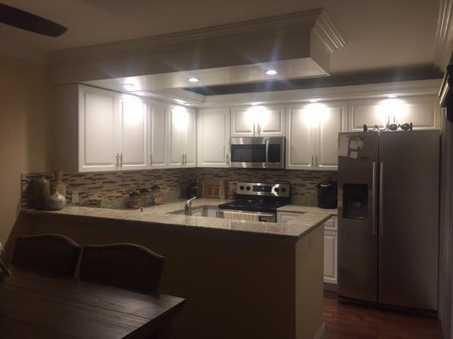 2101 21st Court 43A, Jupiter, FL 33477 (MLS #RX-10540748) :: Berkshire Hathaway HomeServices EWM Realty