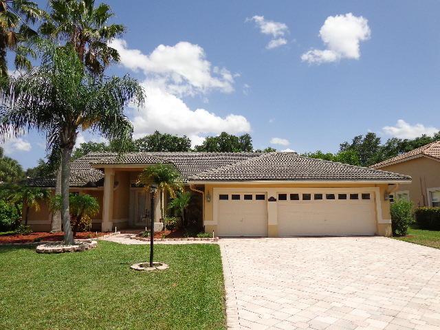 6536 NW 97th Drive, Parkland, FL 33076 (#RX-10540810) :: Weichert, Realtors® - True Quality Service