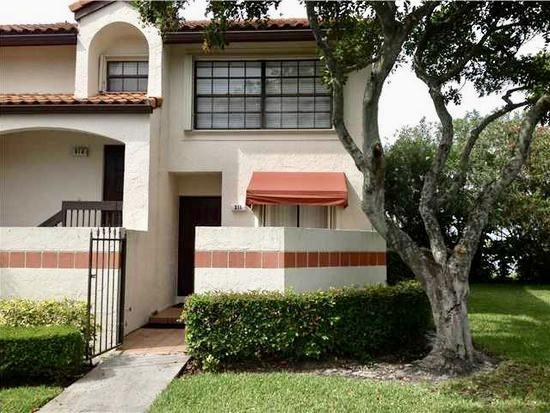 311 Lincoln Court #311, Deerfield Beach, FL 33442 (MLS #RX-10541269) :: Castelli Real Estate Services