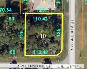 2201 SW Elmwood Avenue, Port Saint Lucie, FL 34953 (#RX-10541933) :: Weichert, Realtors® - True Quality Service