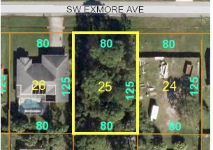 138 SE Exmore Avenue, Port Saint Lucie, FL 34983 (#RX-10541939) :: Ryan Jennings Group