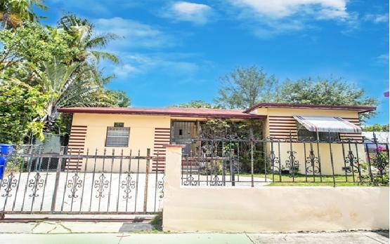 321 NW 44th Street, Miami, FL 33127 (MLS #RX-10542830) :: Castelli Real Estate Services
