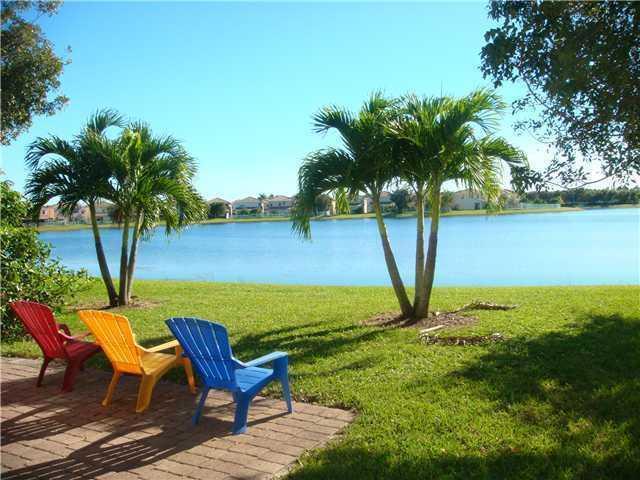 3308 Turtle Cove, West Palm Beach, FL 33411 (#RX-10542958) :: Ryan Jennings Group