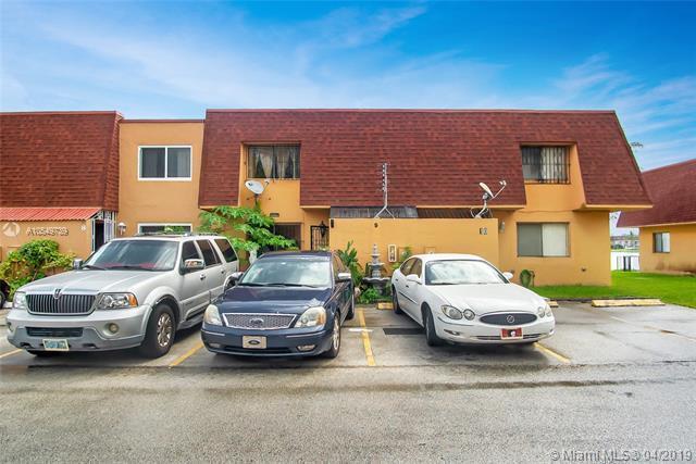 441 NW 109th Avenue 9C, Miami, FL 33172 (MLS #RX-10543049) :: Castelli Real Estate Services