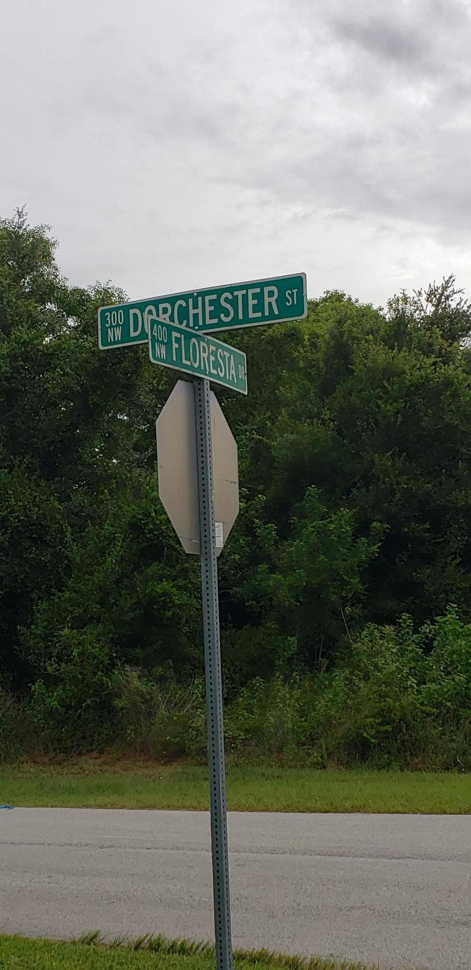 450 Floresta Drive - Photo 1