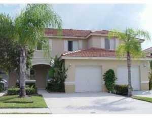1705 Arezzo Circle #1705, Boynton Beach, FL 33436 (MLS #RX-10543390) :: Berkshire Hathaway HomeServices EWM Realty