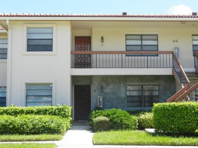 24 Southport Lane F, Boynton Beach, FL 33436 (#RX-10544441) :: Weichert, Realtors® - True Quality Service