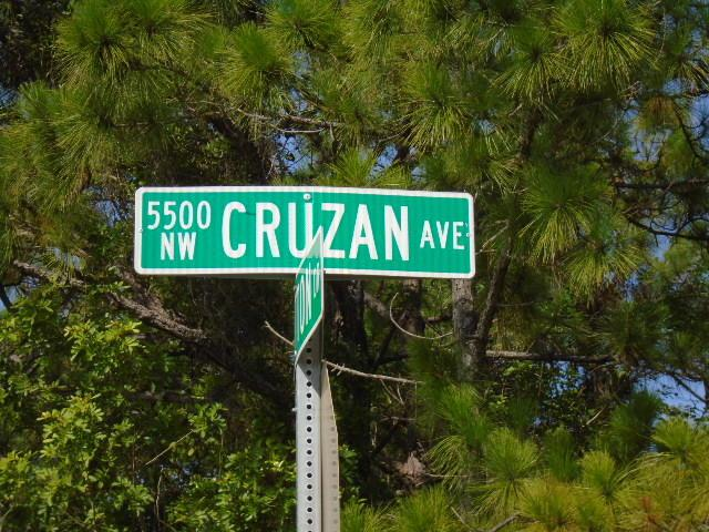 5565 NW Cruzan Avenue, Port Saint Lucie, FL 34986 (#RX-10545293) :: Ryan Jennings Group