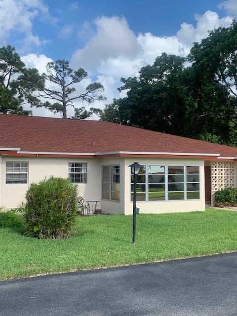4875 NW 2nd Street C, Delray Beach, FL 33445 (#RX-10545783) :: Weichert, Realtors® - True Quality Service
