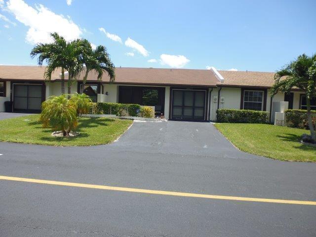 15807 Forsythia Circle, Delray Beach, FL 33484 (MLS #RX-10545918) :: The Paiz Group