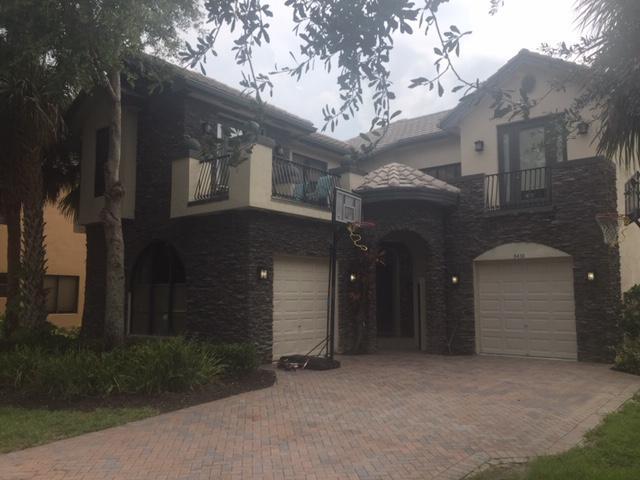 3438 Collonade Drive, Wellington, FL 33449 (MLS #RX-10545946) :: Castelli Real Estate Services